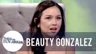 Beauty shares how supportive her husband is | TWBA
