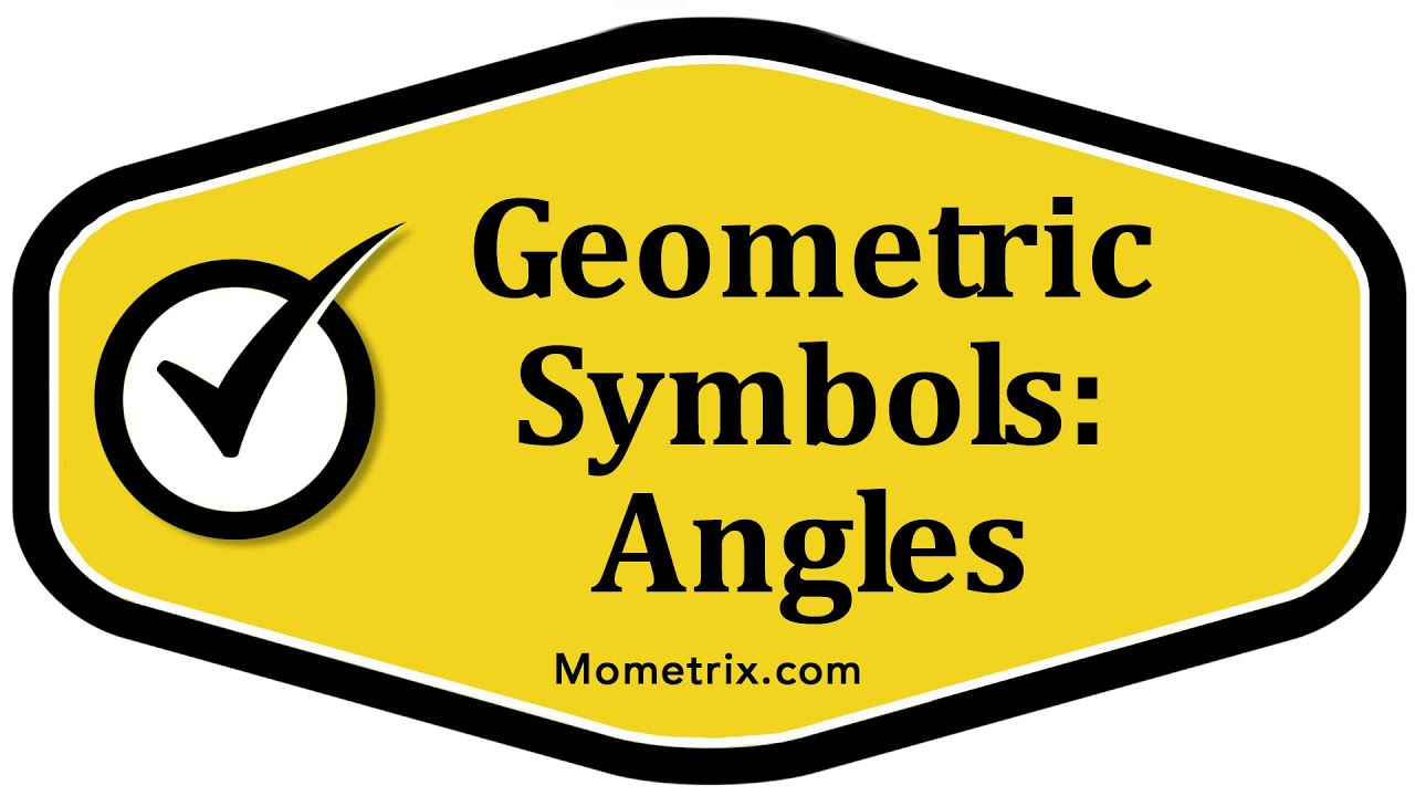 Geometric symbols angles youtube geometric symbols angles biocorpaavc