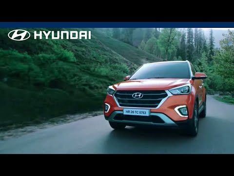 Hyundai | How To Operate Cruise Control