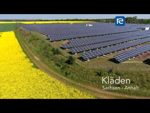 FP Lux Solar GmbH & Co. Kläden KG