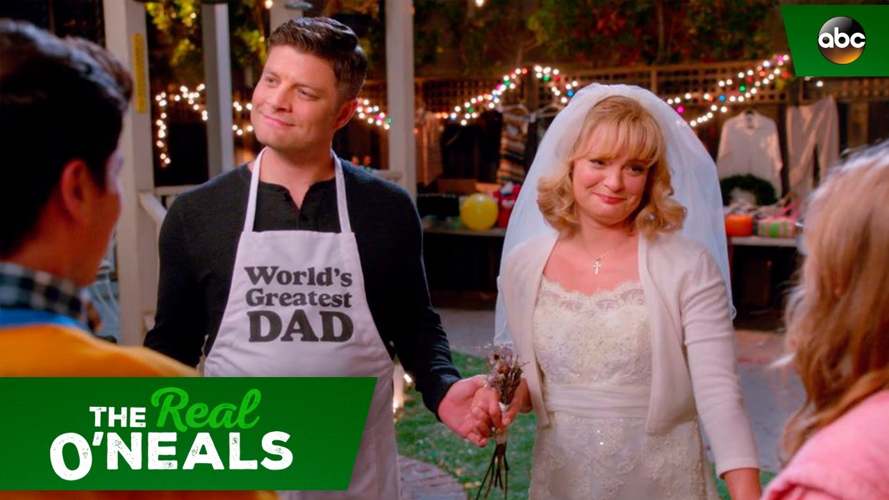 Download Divorce Ceremony - The Real O'Neals