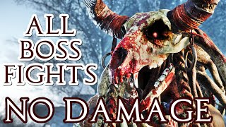 Ryse: Son of Rome - NO HIT TAKEN - BOSS FIGHTS on Legendary Difficulty