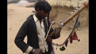 rajasthani folk music instrumental ravanhatta