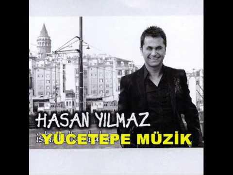 HASAN YILMAZ-İSTANBUL AĞLIYOR 2008-YÜCETEPE MÜZİK