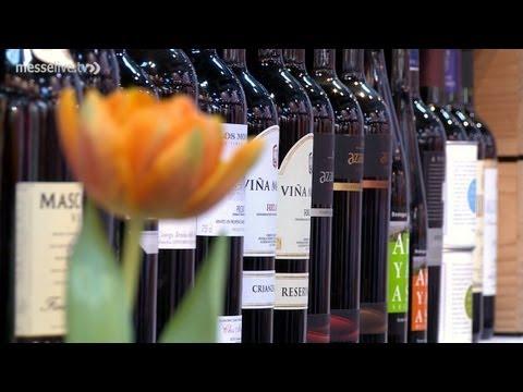 ProWein 2013: Qualitätsweine aus aller Welt