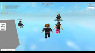 Erste tme spielen roblox aand posting it on youtube/Dont play roblox on March 18th