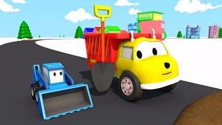 boto-na-drodze-ucz-si-kolorw-z-ethanem-mieciark-bajka-edukacyjna-dla-dzieci-i-niemowlakw