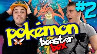 we hebben geluk   pokmon booster box break through 2   pokmon
