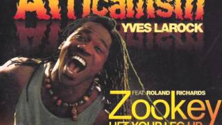 Africanism - Zookey ( Adrian Oblanca Edit ) Limited Download