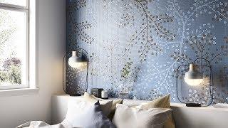 Мозаика в Интерьере Красивая Отделка