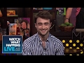 Daniel Radcliffe: Could There Be A Harry Potter Musical? | WWHL