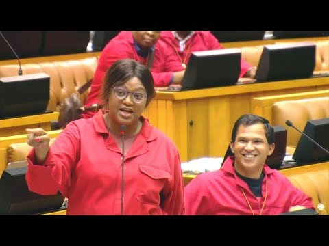 You Want More Comedy In Parliament? Then Watch This