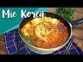 Resep Mie Korea by Putri Miranti | GO COOK #9