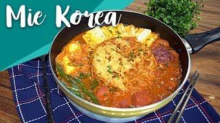 Resep Mie Korea by Putri Miranti  GO COOK #9