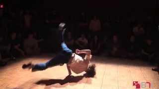Soul Jerz Vs Pete Nasty/J Funky | Semifinal | Ruthless 3 | BNC