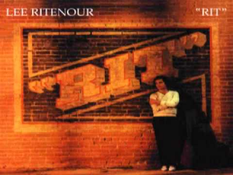 Lee Ritenour~Is It You