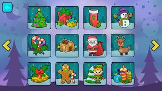 Puzzles and Coloring Book by Bimi Boo-App Review for iPad/iPhone/Android