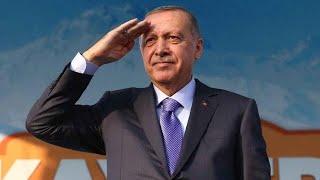 """Erdoğan'ın Artık """"askeri Vesayetle Mücadele""""ye Değil Askere Ihtiyacı Var"""