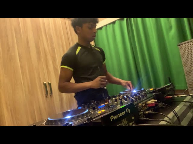 MKNDRS - Mix