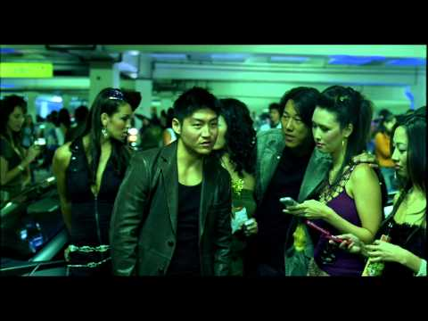 Trailer do filme Velozes e Furiosos: Desafio em Tóquio