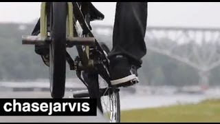 Advanced Testing The Nikon D90 | Chase Jarvis RAW | ChaseJarvis