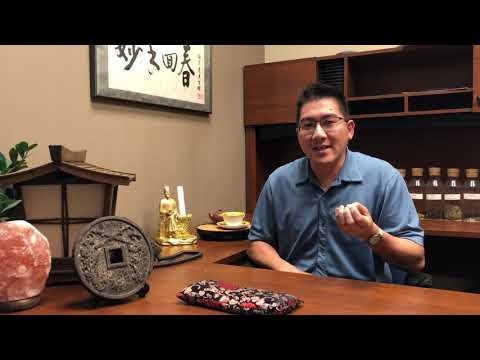 How Heat Sensitive Moxibustion Works