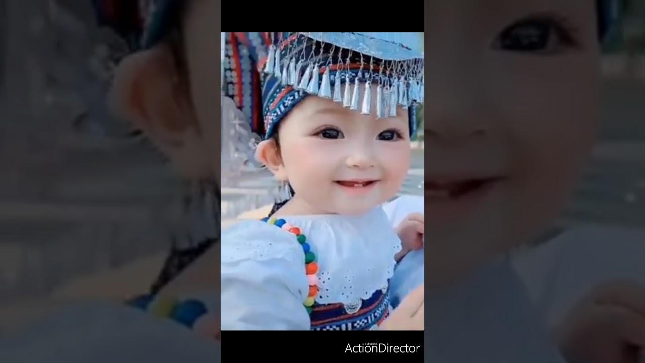 Ishatmini dg balita cantik - YouTube