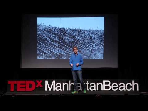 Are we smarter than the dinosaurs? Bill Welser at TEDxManhattanBeach