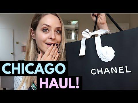 CHICAGO HAUL: Sephora, Chanel & More! | Fleur De Force