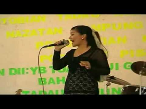 Hiti Oku Poingandad - Ivye Alexandra (LIVE) (HD/Kadazandusun/WideScreen)