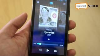 Обзор Huawei Honor 2 U9508