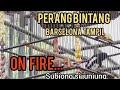 Aksi Kacer Barcelona Di Perang Bintang Tampil On Fire Jauh Ke Pekanbaru Demi Hobi Sijunjung Sumbar  Mp3 - Mp4 Download