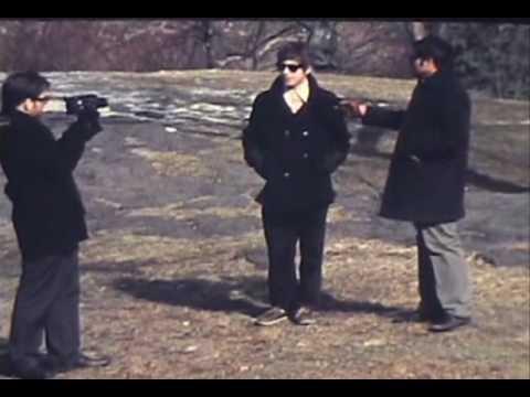 "Ezra Furman & the Harpoons - ""Take Off Your Sunglasses"""