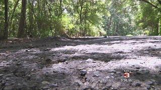 Rural Lafayette roads need repair, funding limited