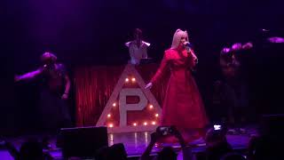 Poppy - Chic Chick - Live in The Wiltern- Los Angeles - 2018
