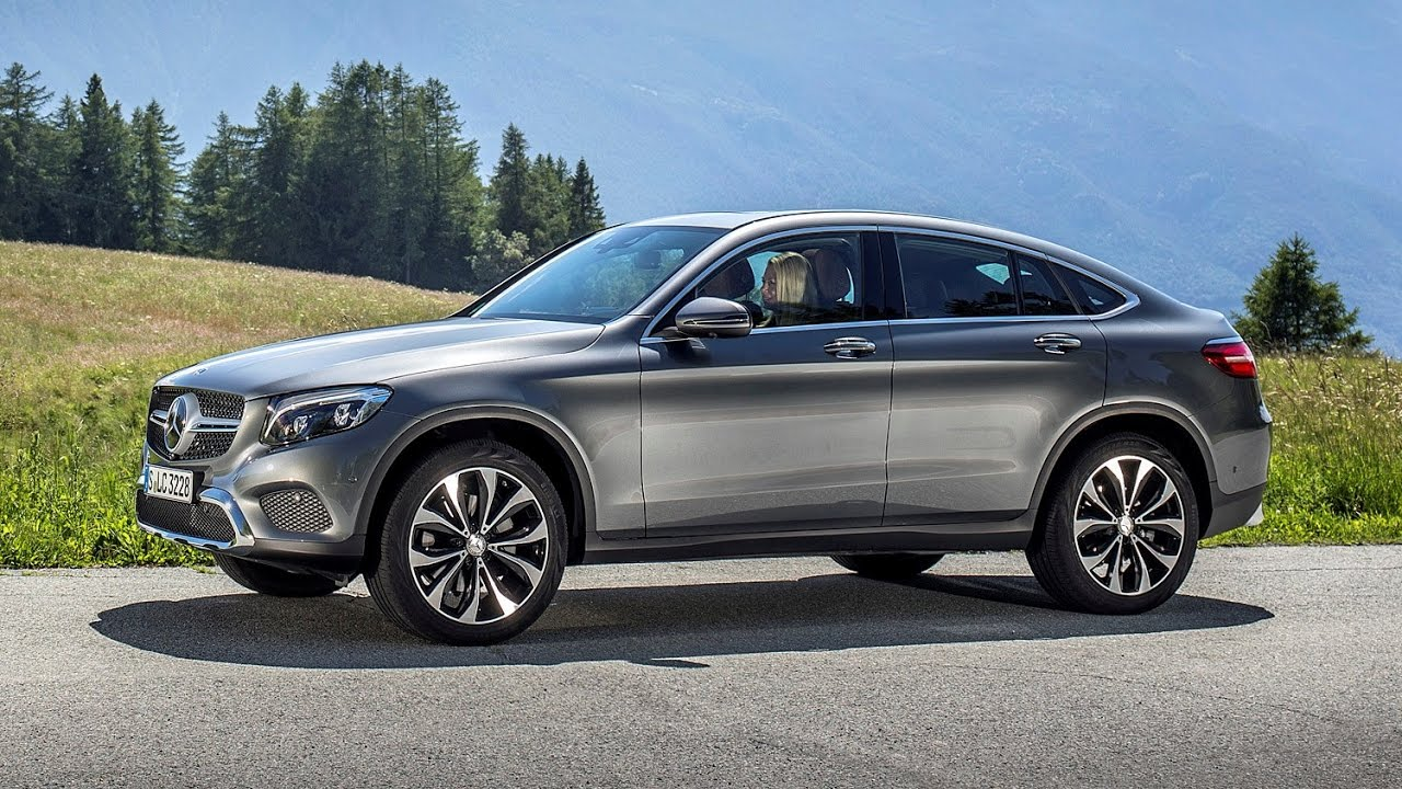 Mercedes Glc 250 D Idea Di Immagine Auto