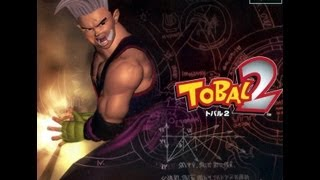 Tobal 2 (Direct live PS1 Jap)