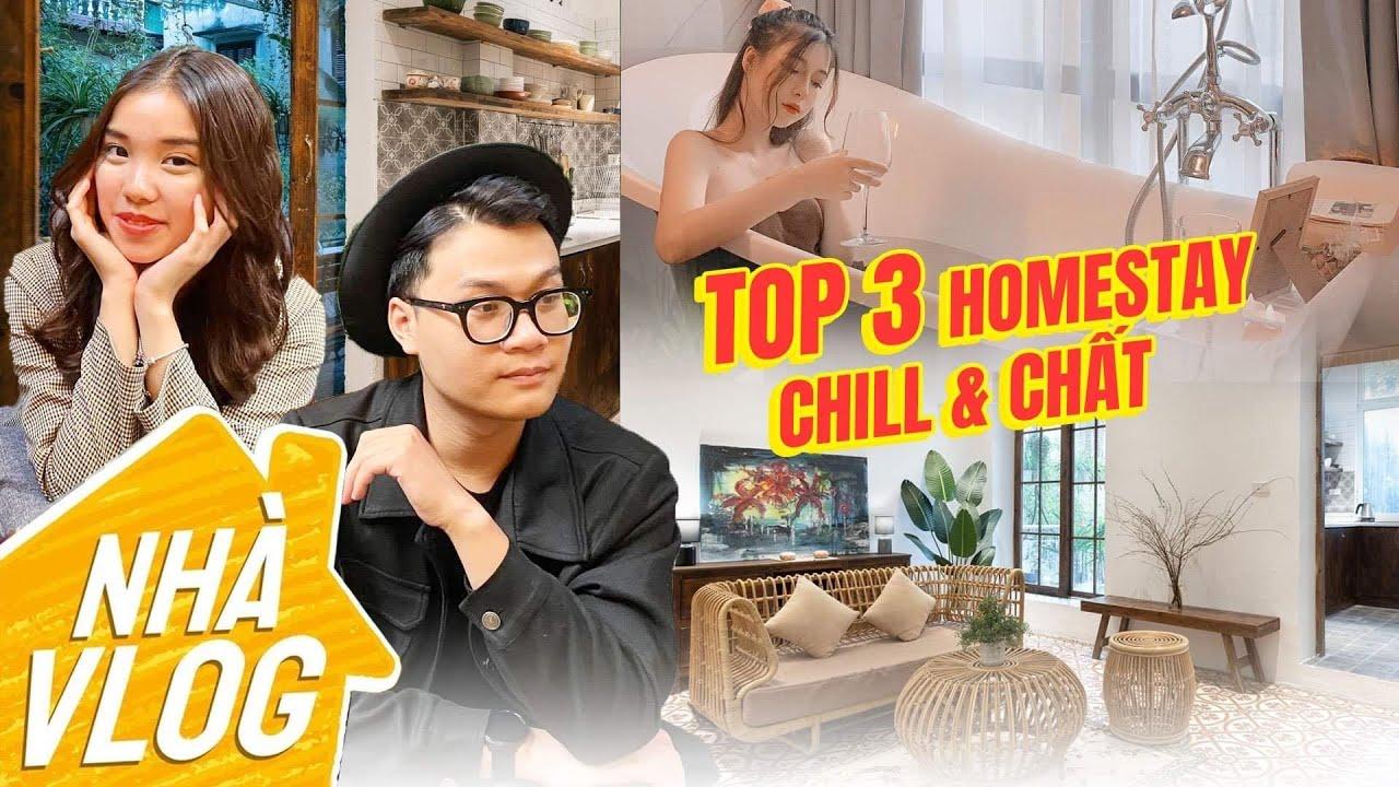 Download Không sợ nhà nghỉ cháy phòng, đây là 3 homestay cực chill cho cặp đôi