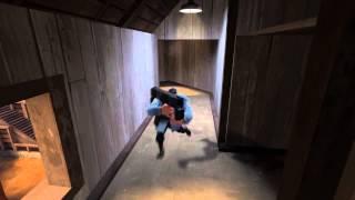 PL_Goldrush - That Sniper Taunt Kill Tho