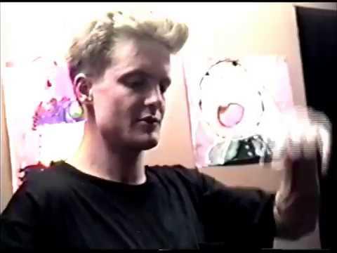 Steel Pole Bath Tub live. Mike Morasky interview Tucson 1993