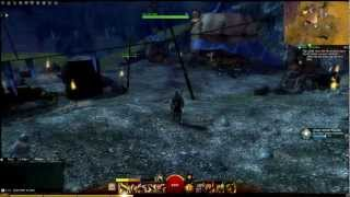 Guild Wars 2 PC Gameplay 7870 Ghz Edition (Max Settings)