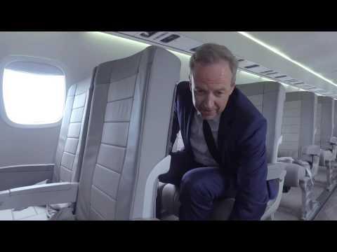 JetSuite | ERJ-135