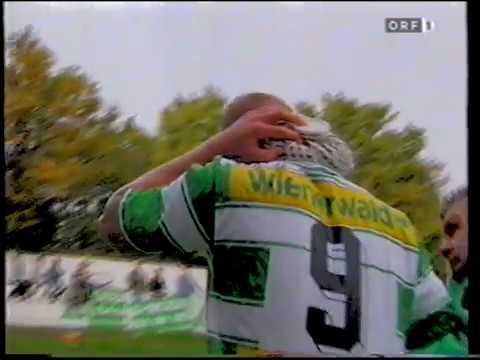 Admira Wacker - Rapid Wien 4:1 - 3. Cup Runde 1995/96