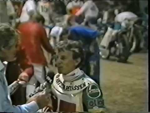1988 World Team Cup Final at Long Beach Heat 15