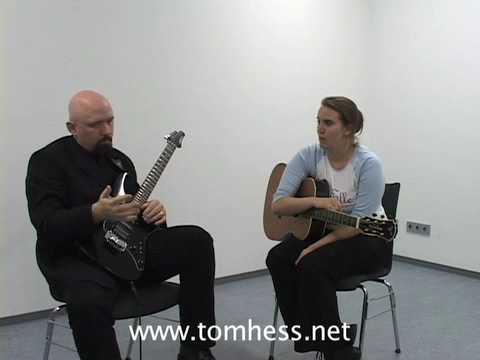 Music Theory Guitar Chords