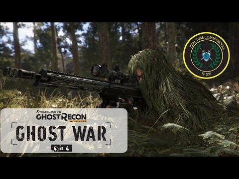Ghost Recon Wildlands: Operation Ghost War