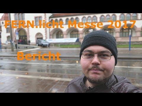 Bericht FERN.licht Messe 2017 Reisen Outdoor Fotografie in Leipzig