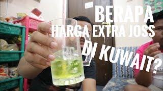VLOGKUWAIT #8 : WARUNG MAKAN INDONESIA DI KUWAIT