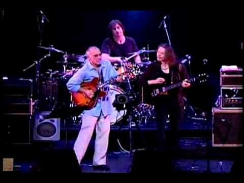 Larry Carlton w/ Robben Ford - Live Performance in Tokyo, Japan 4