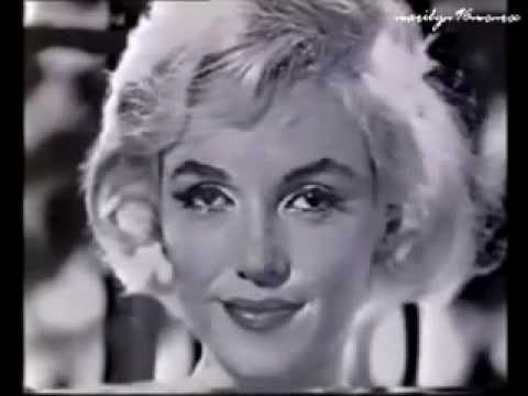 marilyn monroe the last interview part 3/3